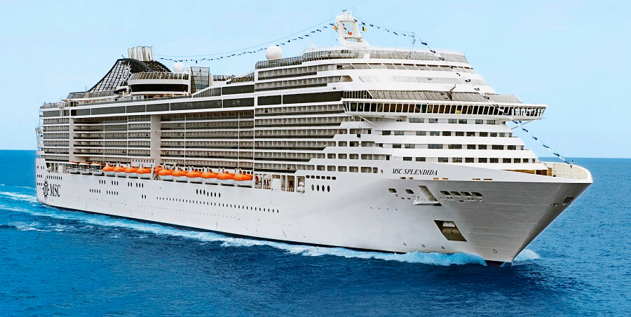 We help make your cruise memorable